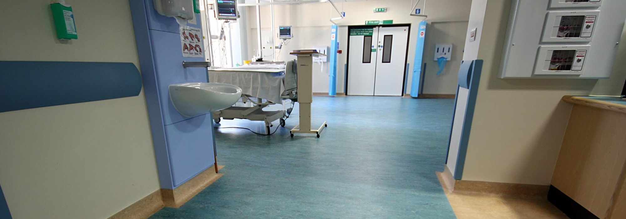 Birmingham Hospitals improve cleaning
