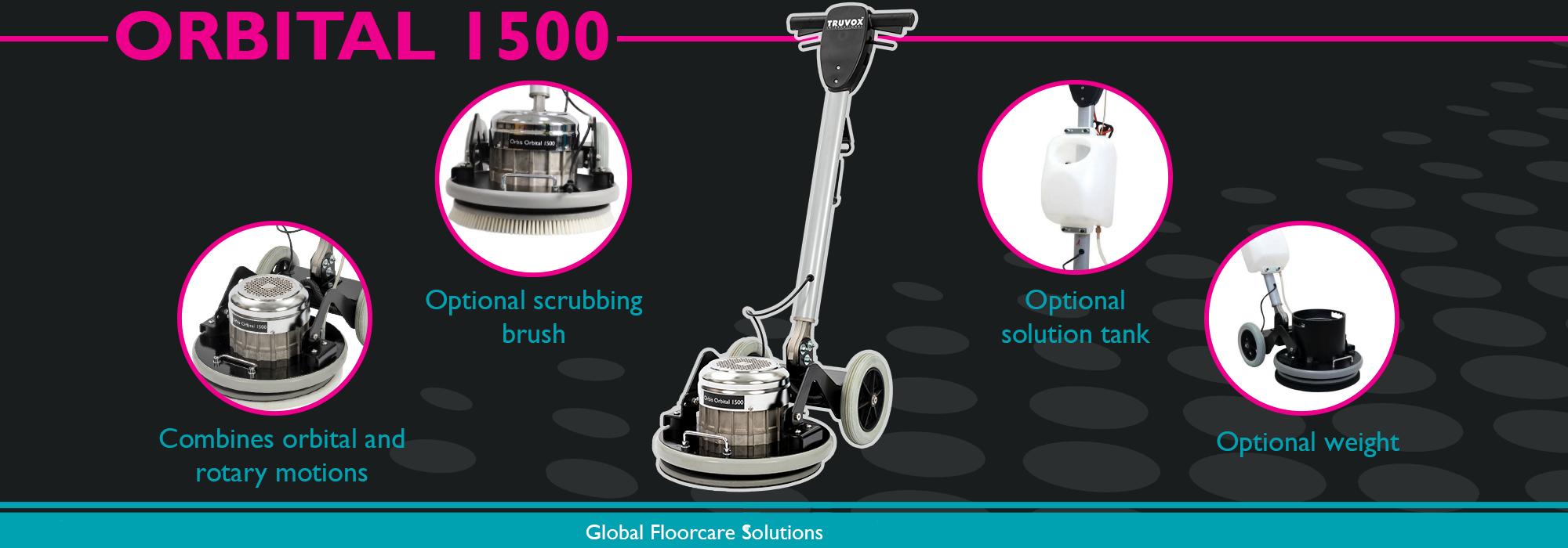 Orbital 1500