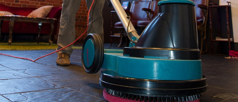 Floorcare Equipment at Reduced Prices