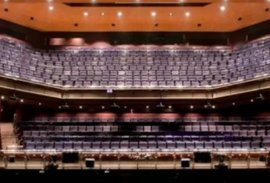 Multiwash takes centre stage in Theatre Royal Plymouth reopening