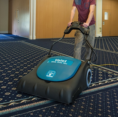 Valet Wide Area Vac