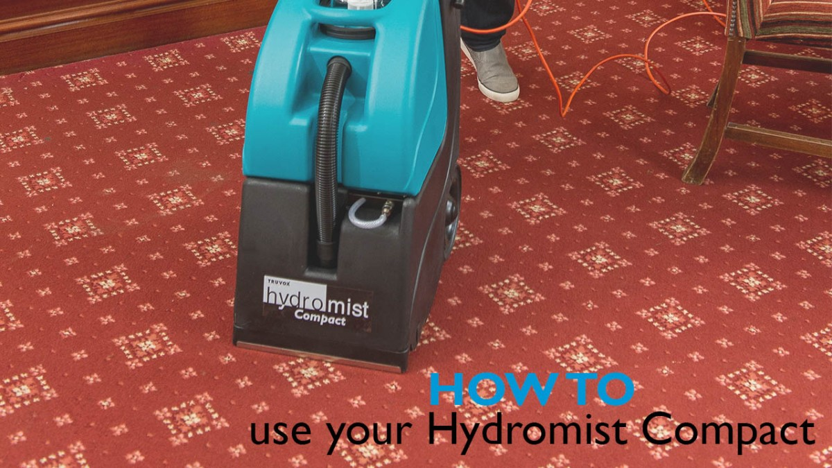 how to use your hc250